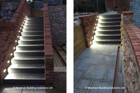 Steps finished with Vulkem Quick