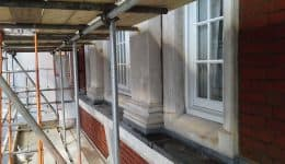 stone-windows-after-removal-of-paint-using-doff-system