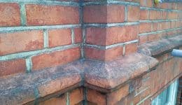 cleaning-bricks-using-doff-before