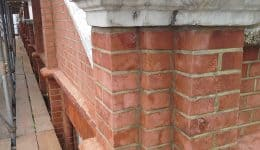 cleaning-brickwork-using-steam-after