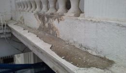 Balcony and Walkway Repairs (13)