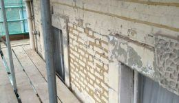 lintel repair south london