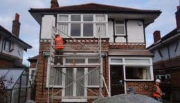 structural repairs bristol