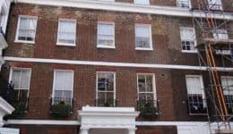 before-lintel-repairs-london