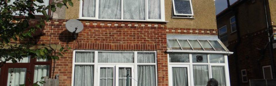 Lintel Repair West London