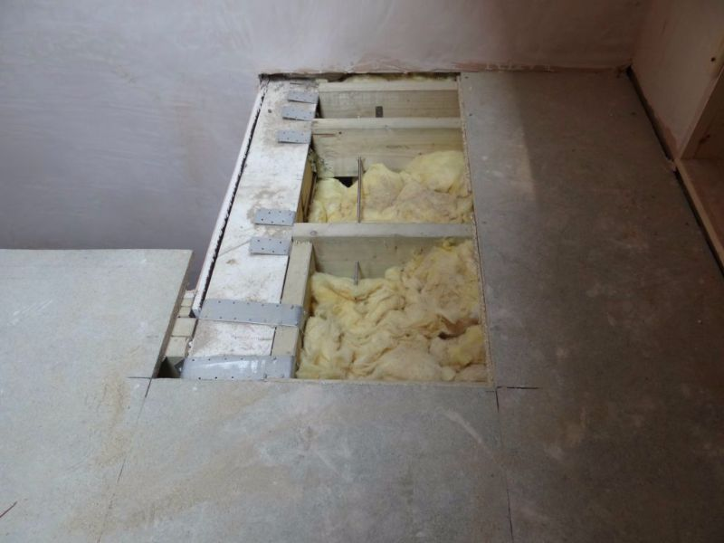 Lateral Restraint Newman Building Solutions