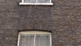 Lintel Failure (2)