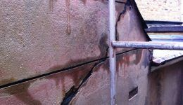 Masonry Repairs South West London