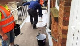 walkway coating