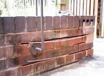Retaining Wall Repair London