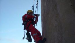 Rope Access Surveys and Repairs (2)