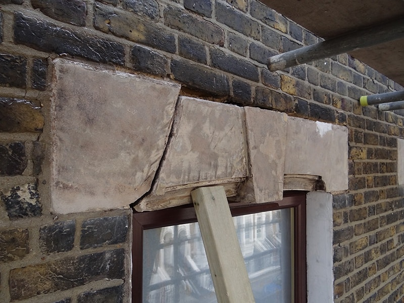 Building And Structural Repairs Newman Building Solutions