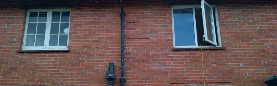 Structural Repairs Exeter