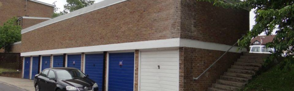 Structural Repairs Oxford