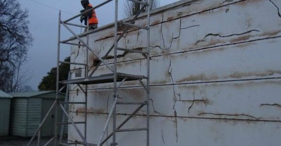 Structural Repairs West London