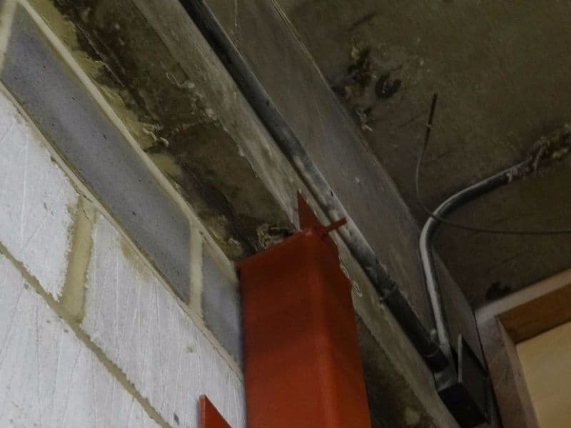 Structural Repairs North London Newman Building Solutions