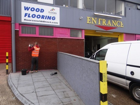 Wall Tie Replacement, North West London