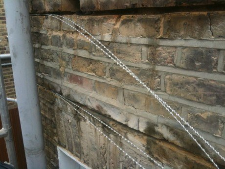 Lintel Reinforcement